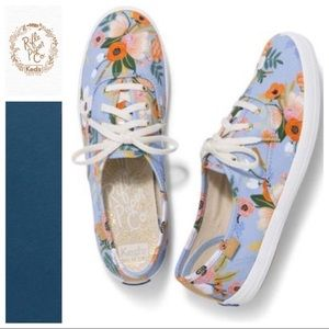Champion Lively Floral by Keds & Rifle Paper